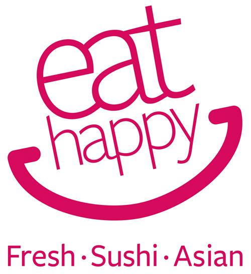 EatHappy Logo